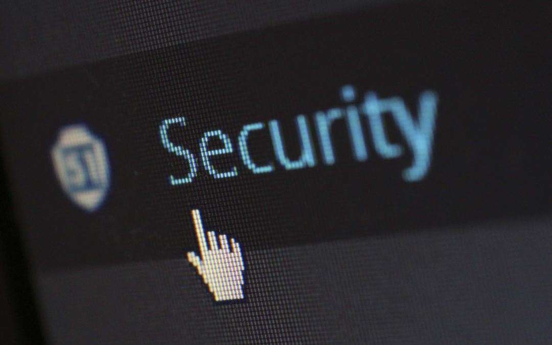 Top 5 Internet Security Tips