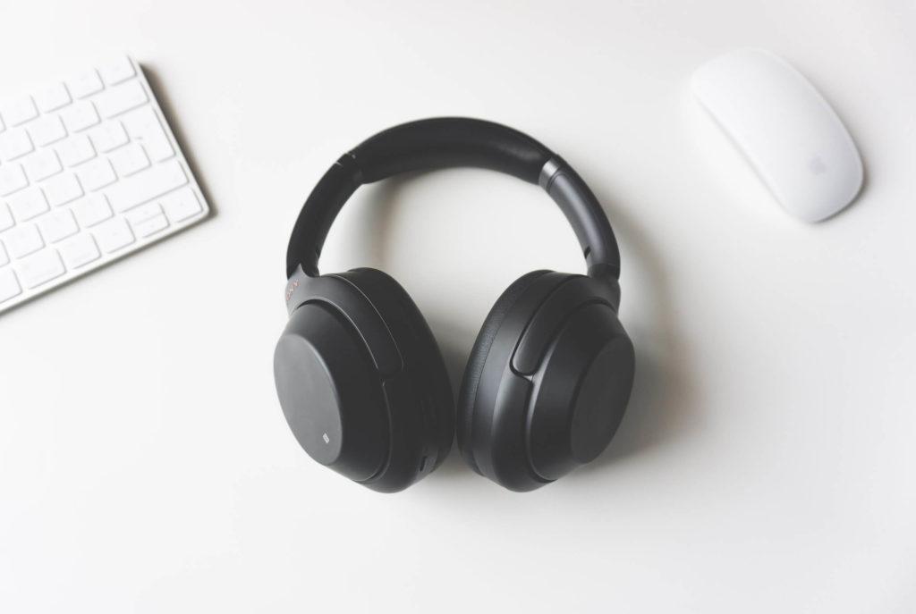 Headphones for Audio Mixing