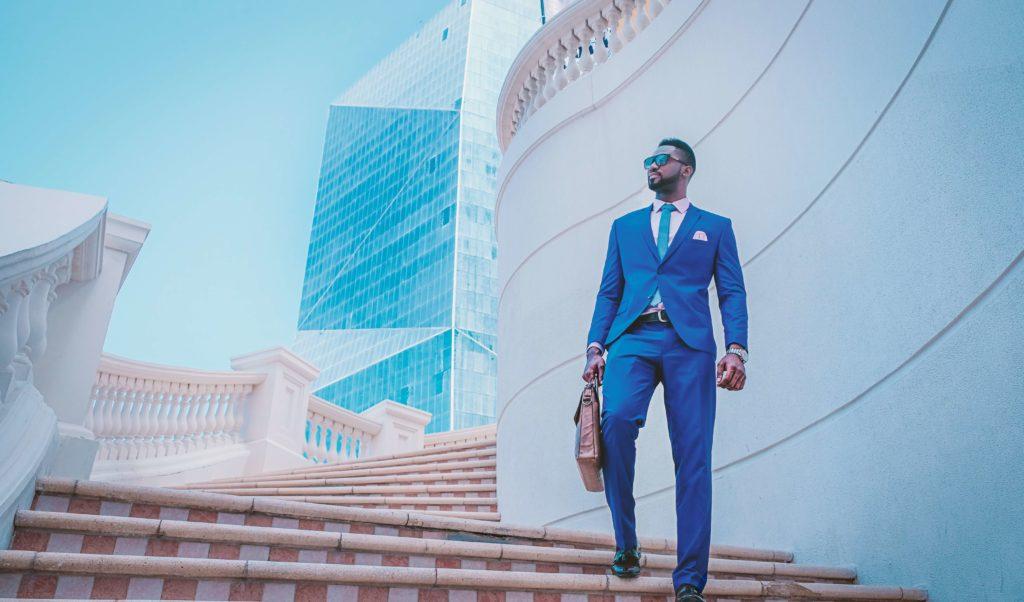 Success of Entrepreneurs