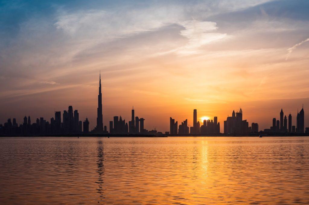 Most Business-Friendly Dubai Spots